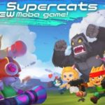 Multiplayer Arena Brawler 'Super Cats' Coming to iOS and Android on October 25