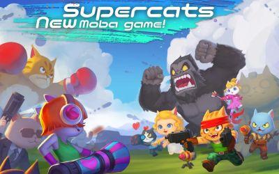 super cats ios release
