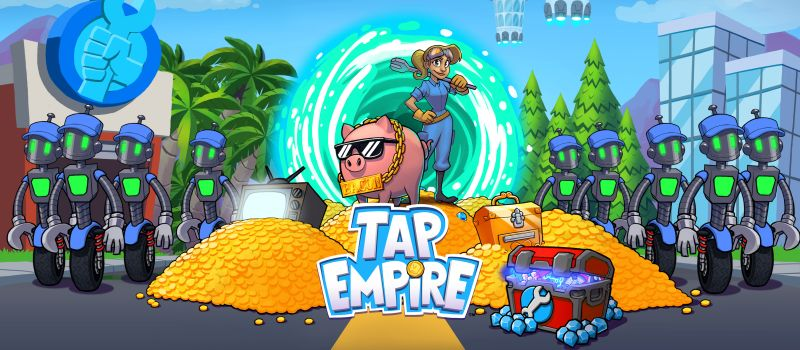tap empire cheats