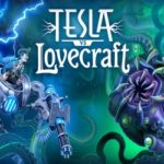 Tesla vs Lovecraft Coming to iOS on October 25, Pre-Orders Available Now