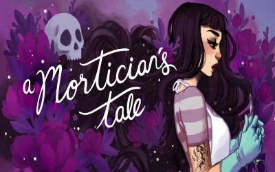a mortican's tale ios