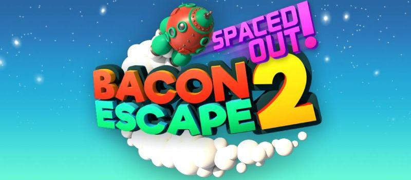 bacon escape 2 cheats