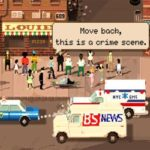 Retro-Style Cop Game 'Beat Cop' Out Now On Android In Select Regions