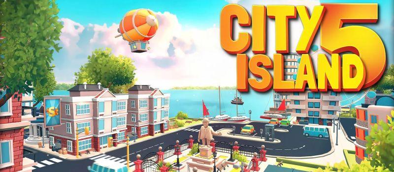 city island 5 guide
