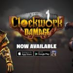 Steampunk Shooter 'Clockwork Damage' Launches on iOS and Android