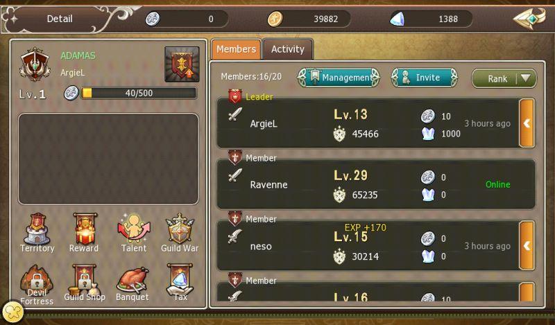 crown four kingdoms guild