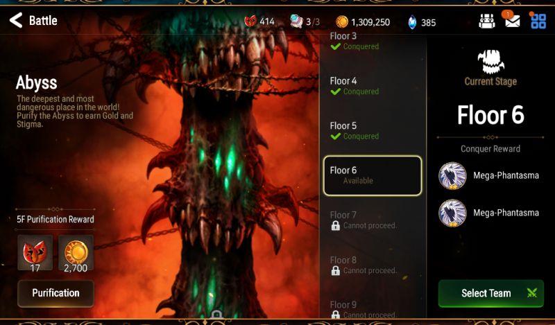 epic seven battle mode