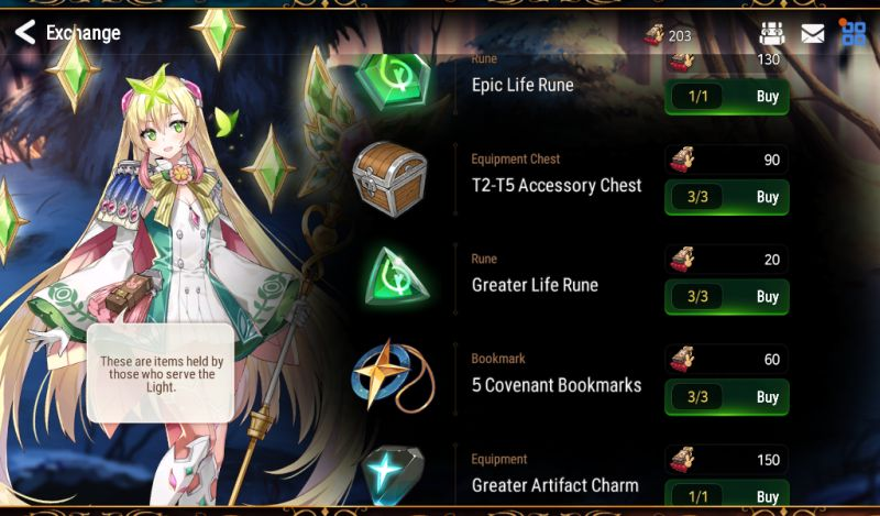 epic seven special events