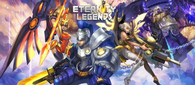 eternity legends guide