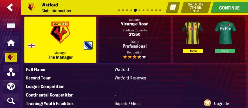 Football Manager 2019 Mobile Strategy Guide: 8 Tips & Tricks