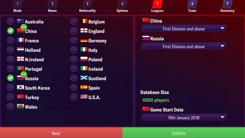 football manager 2019 mobile guide