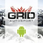 GRID Autosport Heading to Android in 2019