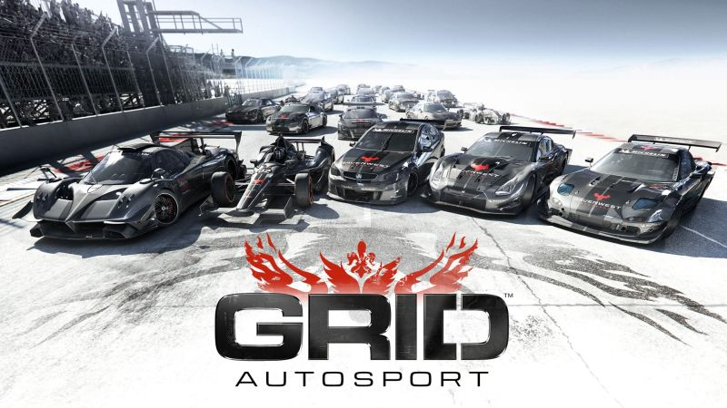 Grid Autosport Heading To Android In 2019 Level Winner