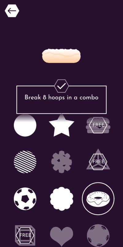 hoop smash hints