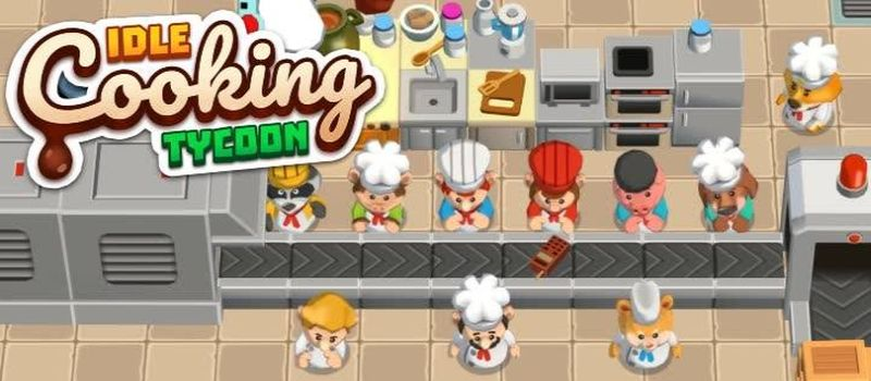idle cooking tycoon guide