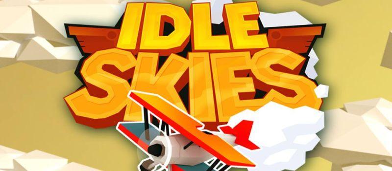 idle skies tips