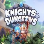 Immersive Action RPG 'Knights & Dungeons' Out Now