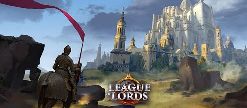 league of lords guide