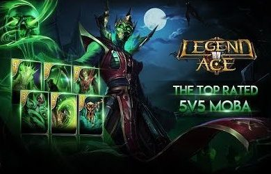 legend of ace tips