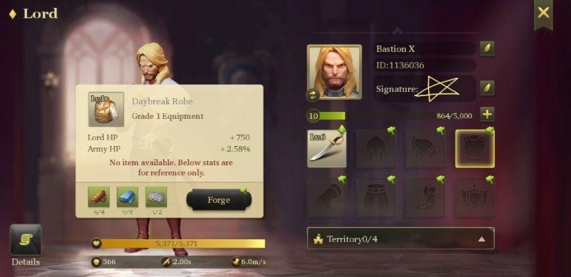 legend rising empire lord