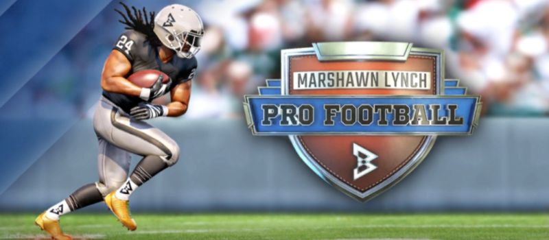 marshawn lynch pro football 19 guide