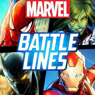 marvel battle lines tips