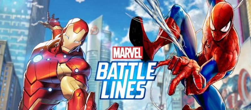 marvel battle lines beginner's guide