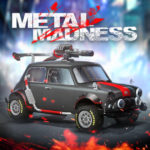 Metal Madness Beginner's Guide: Tips, Cheats & Strategies to Crush Your Opponents