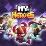 My Heroes – Dungeon Adventure Beginner's Guide: Tips, Cheats & Strategies to Conquer Every Dungeon