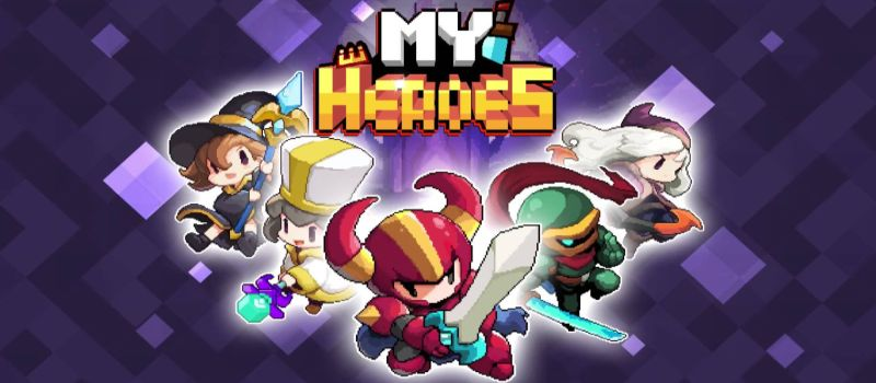 My Heroes - Dungeon Adventure Beginner's Guide: Tips, Cheats