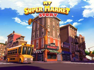 my supermarket story tips