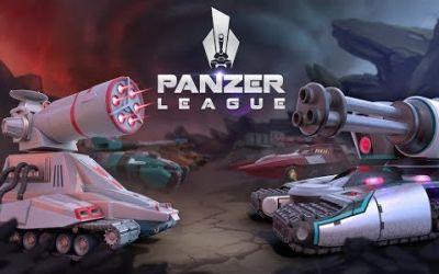 panzer league