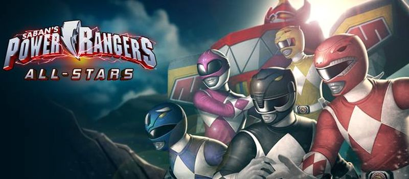 power rangers all stars guide