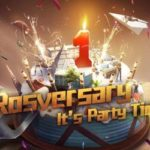 Rules of Survival Celebrates 1-Year Anniversary with Massive Giveaway