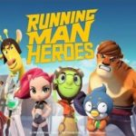 RunningMan Heroes Beta Test Now Live in Southeast Asia