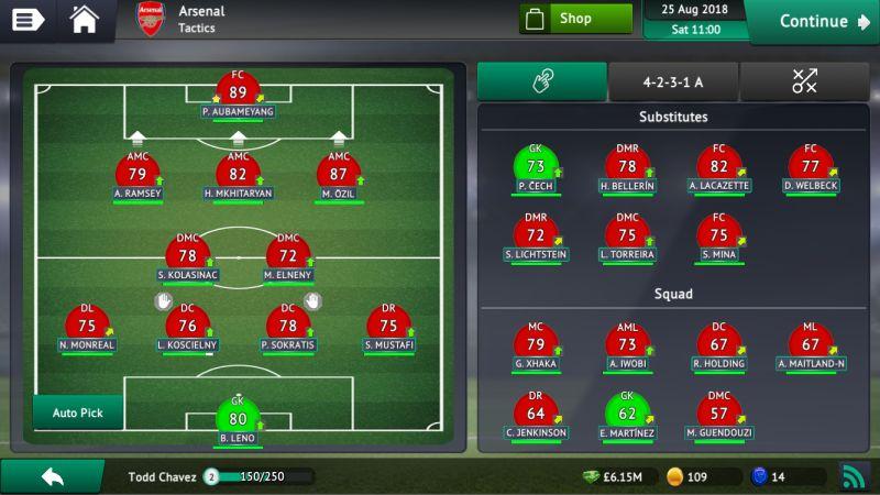 soccer manager 2019 tactics