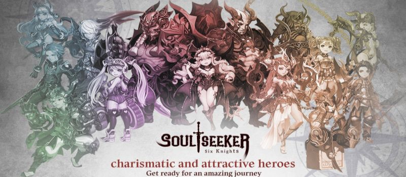 soul seeker six knights beginner's guide