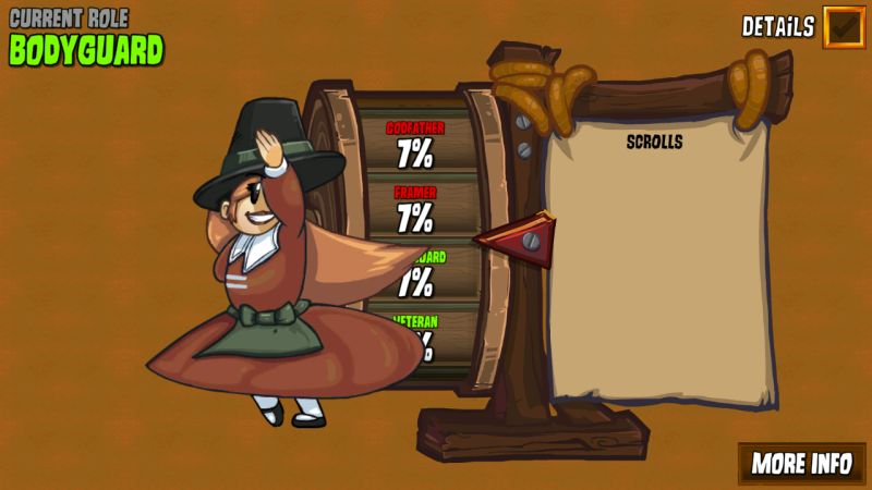 town of salem the covent guide