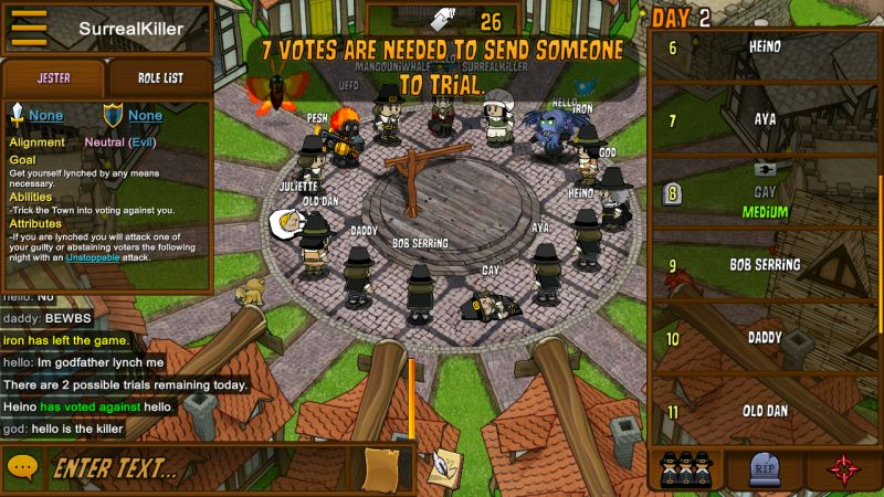 town of salem the coven cheats