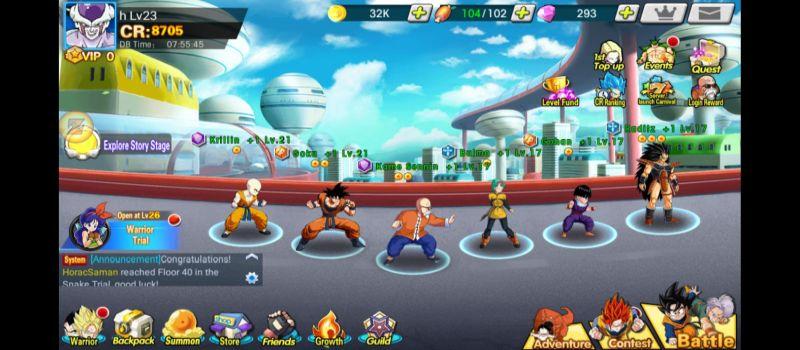 universal fighter super cheats