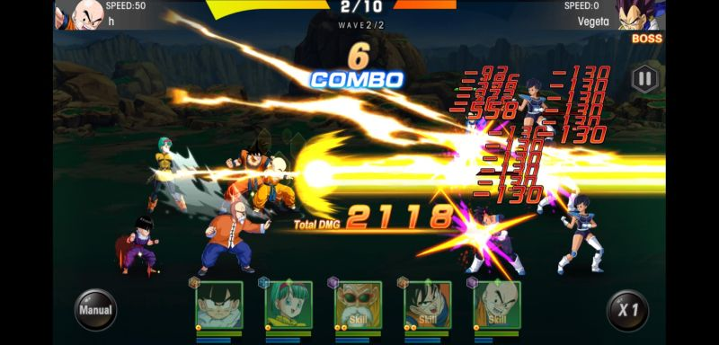 universal fighter super guide