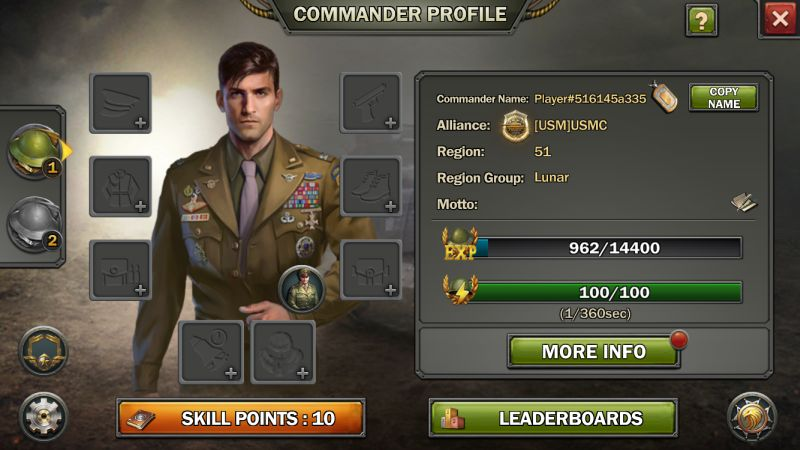 z day hearts of heroes commander