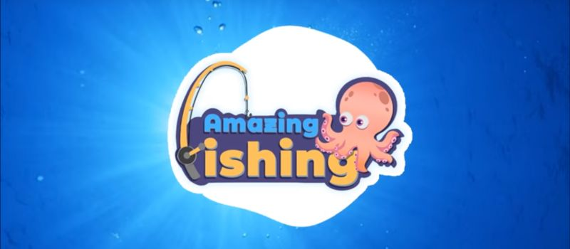 amazing fishing guide