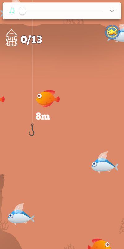 amazing fishing cheats
