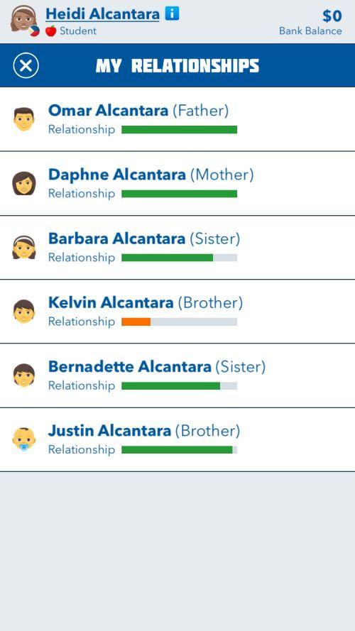 bitlife siblings guide