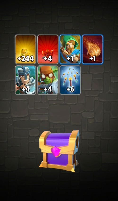 clash of wizards battle royale tips