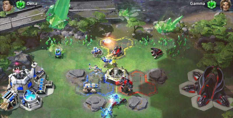 command & conquer rivals guide