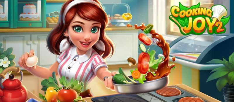 cooking joy 2 cheats