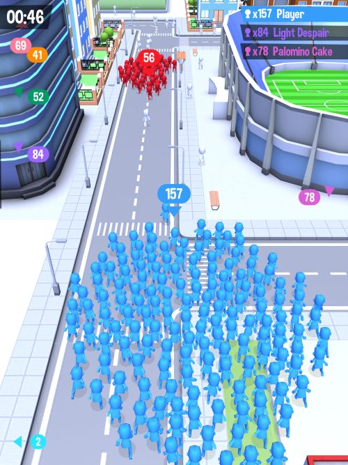 crowd city voodoo cheats