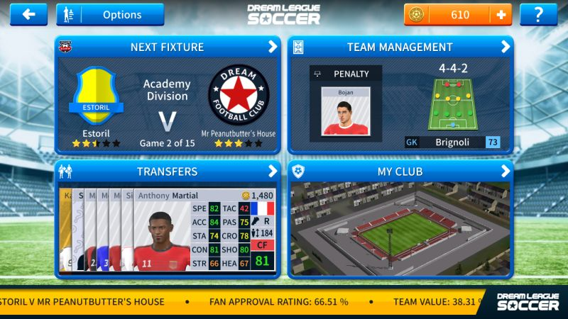 dream league soccer 2019 guide